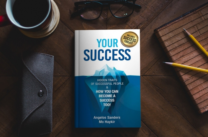 Your Success Book
