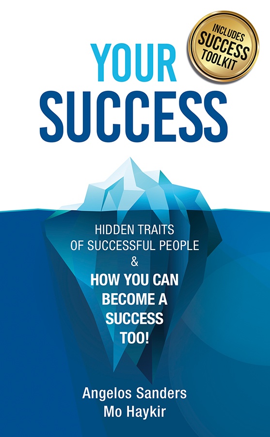 Your Success Book
